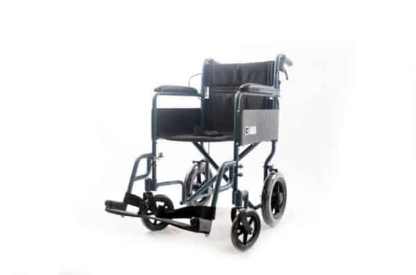 "Explorer כסא העברה קל משקל רוחב 43 ס""מ"