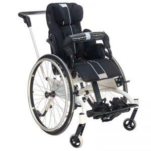 כסא גלגלים לילדים URSUS ACTIVE