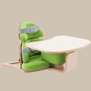 כסאות ושולחנות טלסקופיים מותאמים לילדים