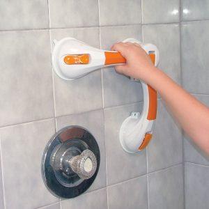 אביזרים תמיכה למקלחת ואמבטיה