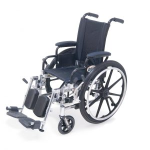 Viper Pediatric Wheelchair