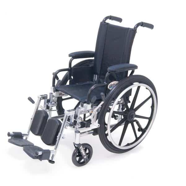 Viper Pediatric Wheelchair