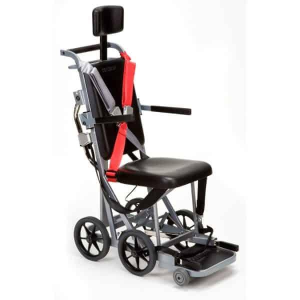 כסא גלגלים למעבר במטוס Aisle Master