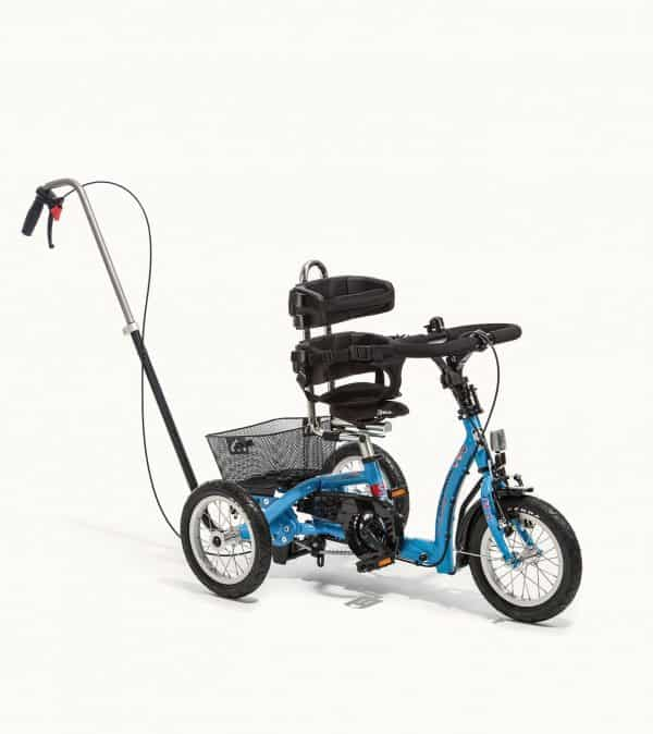 תלת אופן טיפולי לילדים Momo tricycle