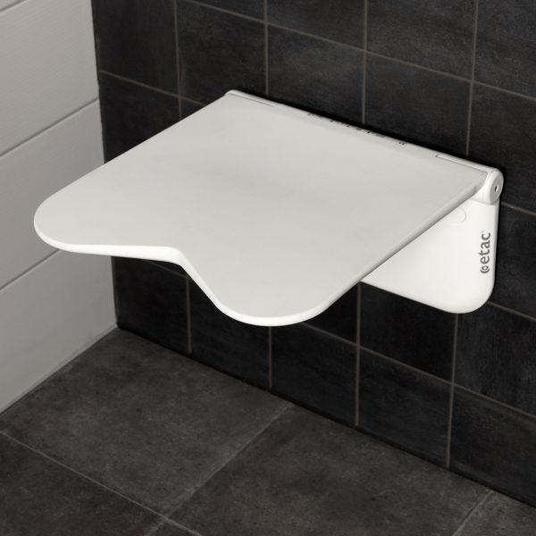מושב מתקפל למקלחת relax etac