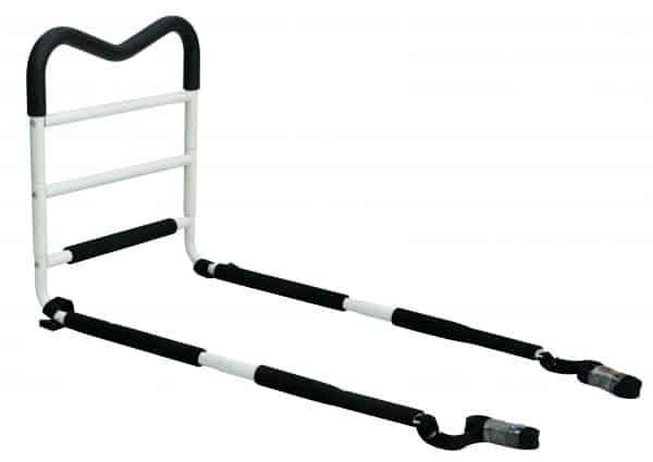 Bed Side Rail מעקה למיטה מתחת למזרון עם ידית