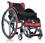 Twingo כסא גלגלים אקטיבי ספורטיבי קל משקל