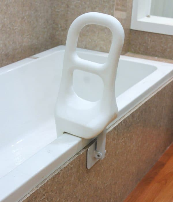 Tub Hub ידית אחיזה לאמבטיה