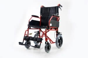 "Lotus Transporter כסא העברה קל משקל רוחב 45 ס""מ"